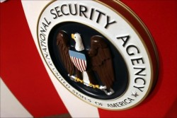 Siegel der National Security Agency (Bild: News.com)