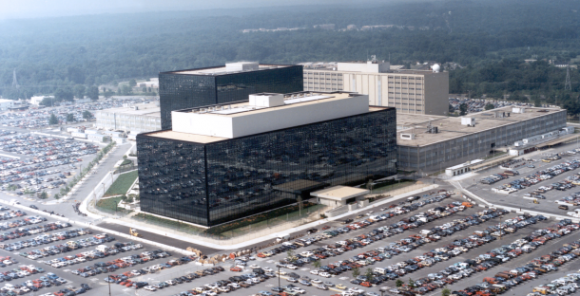 NSA-Zentrale in Fort Meade, Maryland (Bild: nsa.gov)