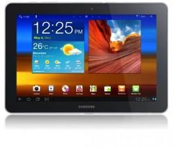Demnächst auch in Groß erhältlich? Samsungs Galaxy Tab (Bild: Samsung)