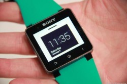 Sony Smartwatch 2.0 (Bild: News.com)