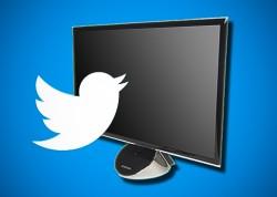 Twitter konzentriert sich auf Fernsehen (Montage: News.com)