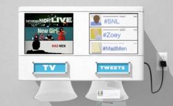 Twitter sieht sich als Diskussionsforum für TV-Serien (Bild: Twitter).
