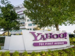 Yahoo-Zentrale (Bild: Stephen Shankland)