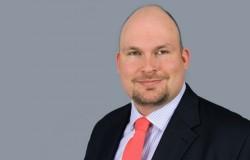 Marc Fliehe, Referent Sicherheit beim Branchenverband BITKOM