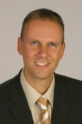 Stefan Strobel, Geschäftsführer cirosec