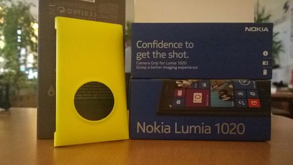 Lumia 1020 (Smart)