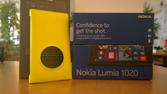 Lumia 1020 (Pro Highres, 34MP)