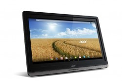 Acer-PC mit Android DA214HL (Bild: Acer)