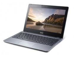 Bisher noch namenloses neues Acer-Chromebook (Bild: via Google)