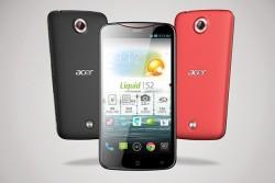 Smartphone Liquid S2 (Bild: Acer)