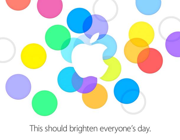 Technische Daten durchgesickert: iPhone 5S kommt mit Biometrie und A7-Chip