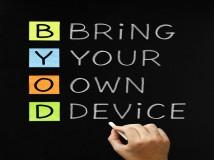 Unternehmen stehen BYOD immer positiver gegenüber
