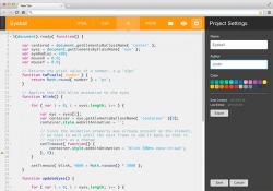 Screenshot von Coder (Bild: Google)