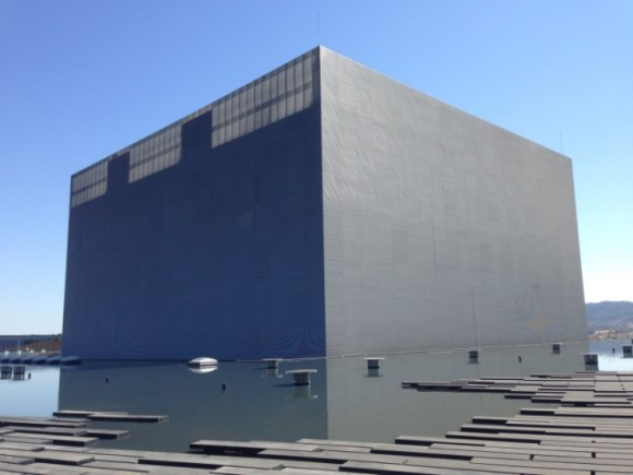"""Europas größtes Rechenzentrum steht in einer portugiesischen Kleinstadt.(Foto: Tech Week Europe)"""" width=""""800"""" height=""""600"""" class=""""size-full wp-image-88170927"""" /> Europas größtes Rechenzentrum steht in einer portugiesischen Kleinstadt. (Foto: Tech Week Europe)"""