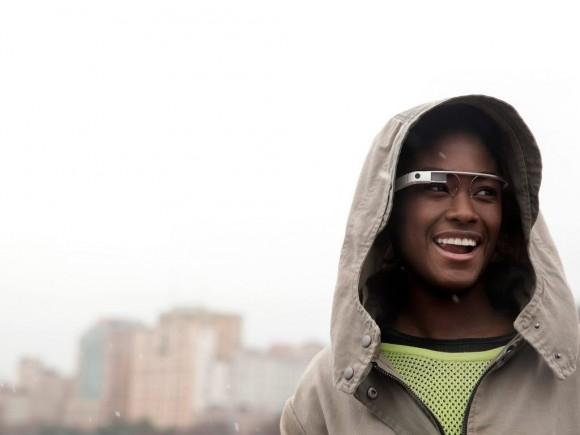 google glass (Bild: Google)