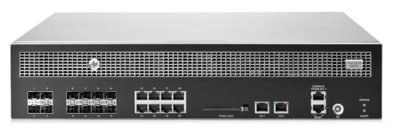 HP Tippingpoint Next Generation Firewall (Bild: HP)