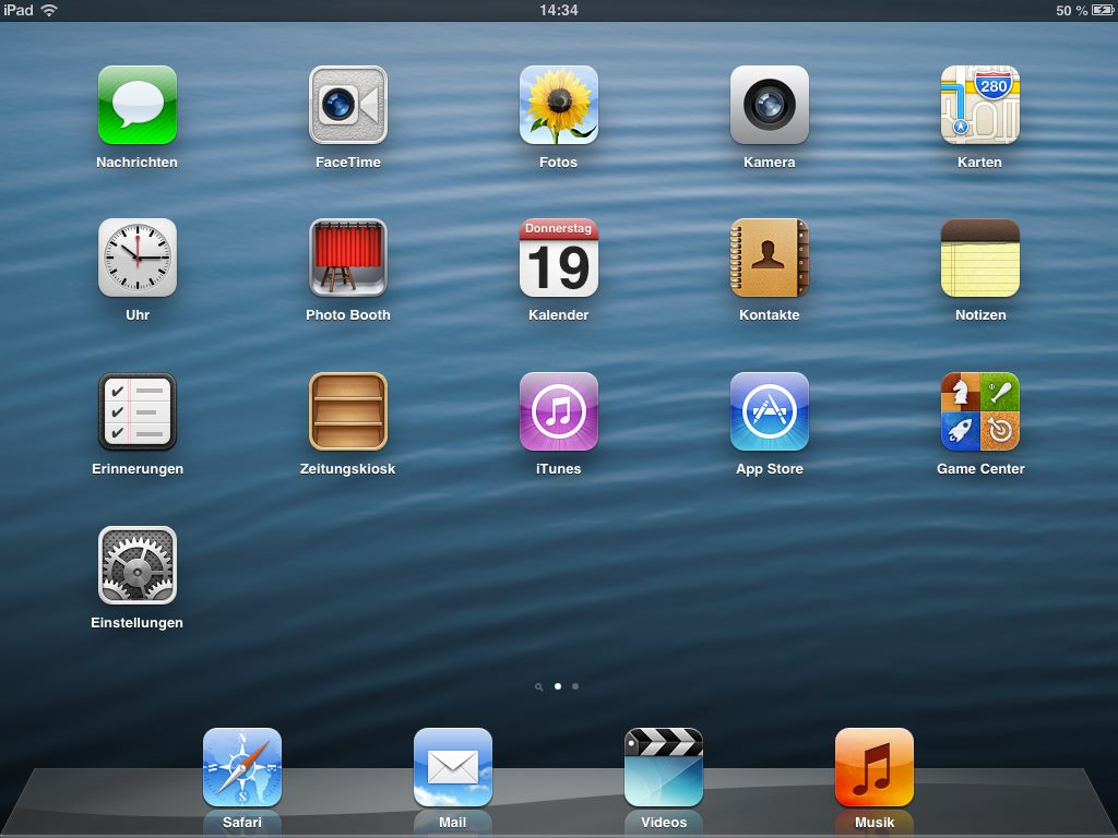 how to download ios 6 on ipad