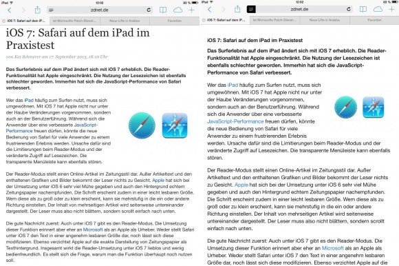 iOS-7-Safari-Reader-maximale-Textgroesse