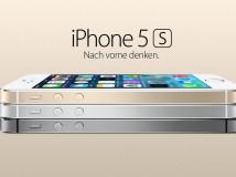 iPhone 5S: Produktion kommt nicht nach