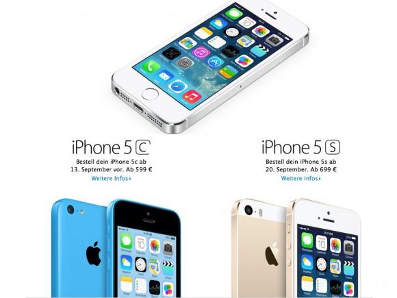 iphone5s-iphone5c-699-599-euro