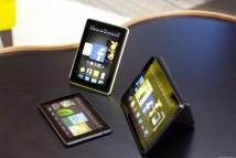 Amazon stellt drei neue Kindle-Fire-Tablets vor
