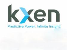 Logo von KXEN