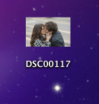Tarnbild der Mac-Malware Leverage (Screenshot: Intego)