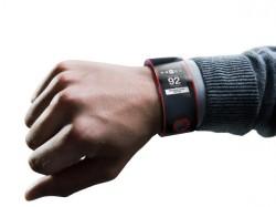 Nissan-Smartwatch Nismo