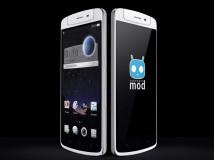 Oppo stellt Smartphone N1 mit CyanogenMod vor