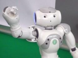 roboter-winkend  (Bild: ZDNet.de)