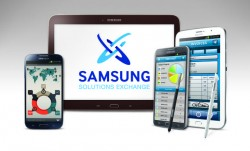Samsung Solutions Exchange