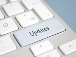 Updates (Bild: Shutterstock)