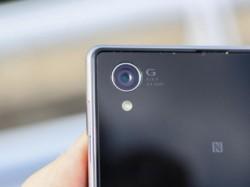20-Megapixel-Kamera im Sony Xperia Z1 (Bild: News.com)