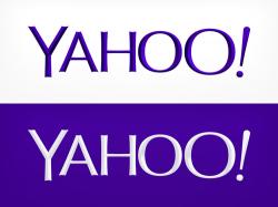 Yahoo-Logo neu!