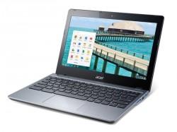 Das Acer C720 kostet in den USA 250 Dollar (Bild: Acer).