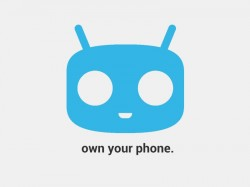 CyanogenMod: own your phone