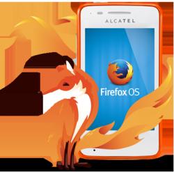 Das Alcatel One Touch Fire ist ab 15. Oktober für 90 Euro bei Congstar erhältlich (Bild: Congstar).