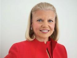 IBM-CEO Ginni Rometty (Bild: IBM)