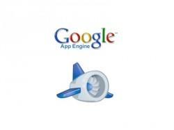Logo der Google App Engine (Bild: Google)