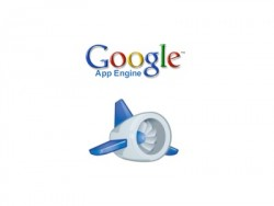 Logo der Google App Engine