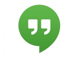 Hangouts (Bild: Google)
