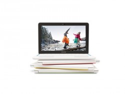 HP Chromebook 11 (Bild: Google)