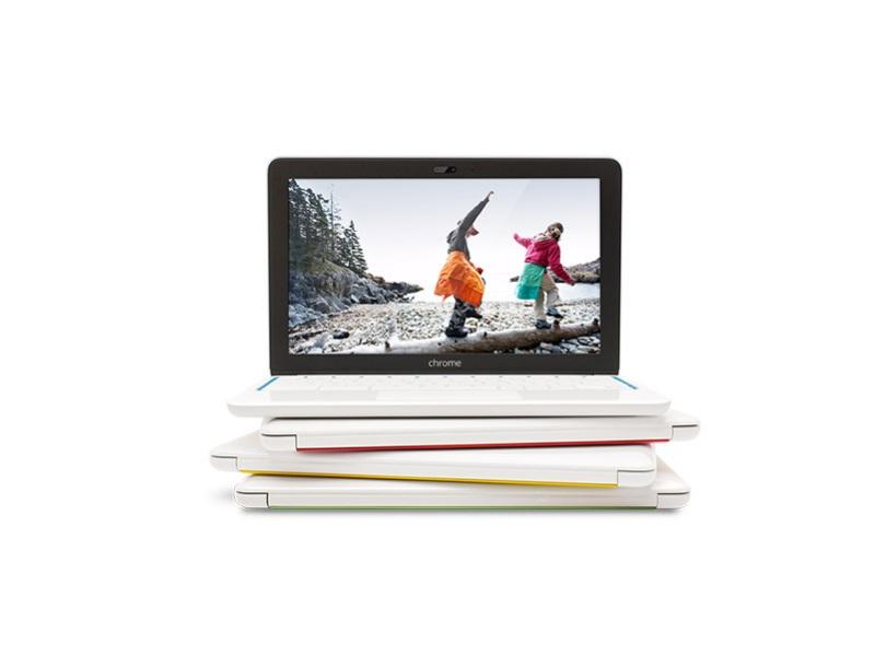 Ab November in Deutschland erhältlich: Google und HP stellen Chromebook 11 vor