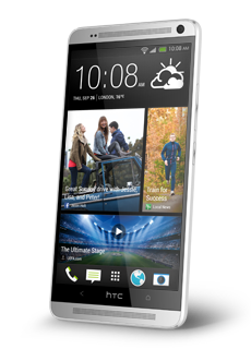 HTC One Max (Foto: HTC).
