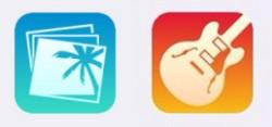 Neue iOS-App-Logos