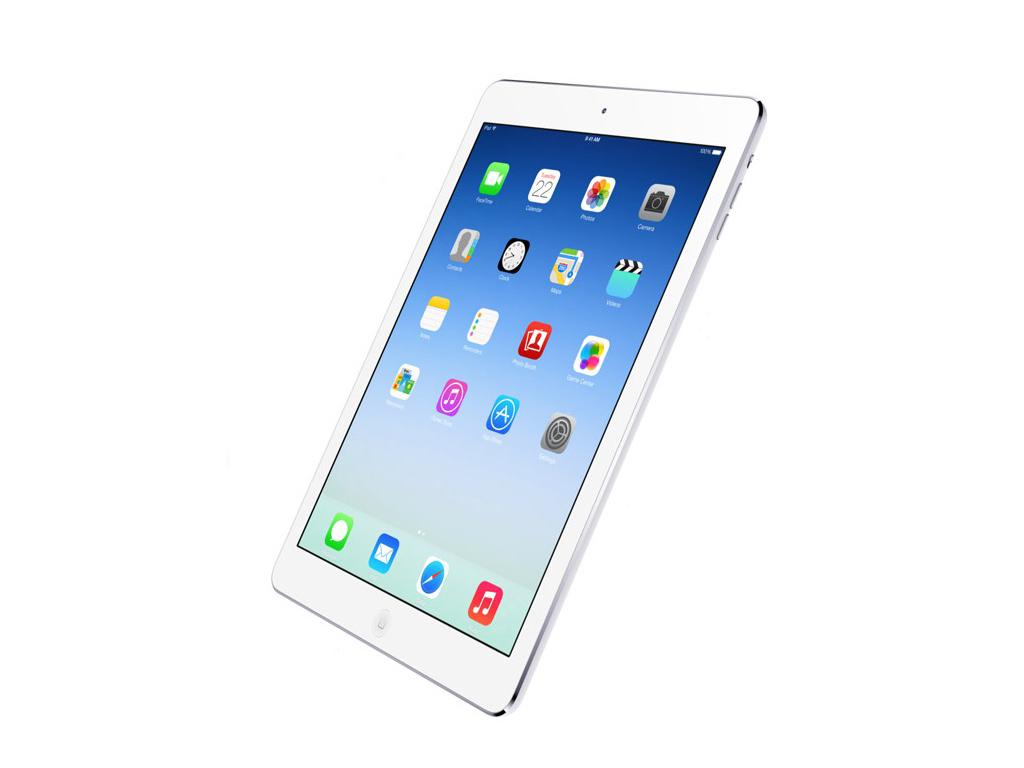 Schoudertas Ipad Air : Apple stellt ipad air und mini vor zdnet