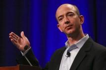 Amazon nimmt für sein Umsatzwachstum weitere Verluste in Kauf
