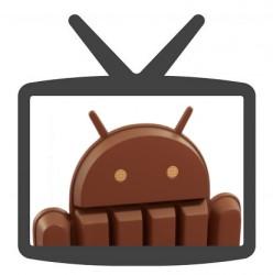 KitKat wird angeblich die Interaktion zwischen TV und Android-Fernseher vereinfachen (Collage: News.com).