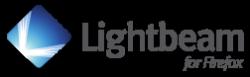 Logo Lightbeam