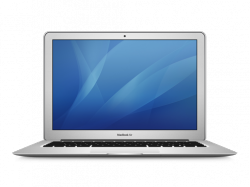 MacBook Air (Bild: Apple)